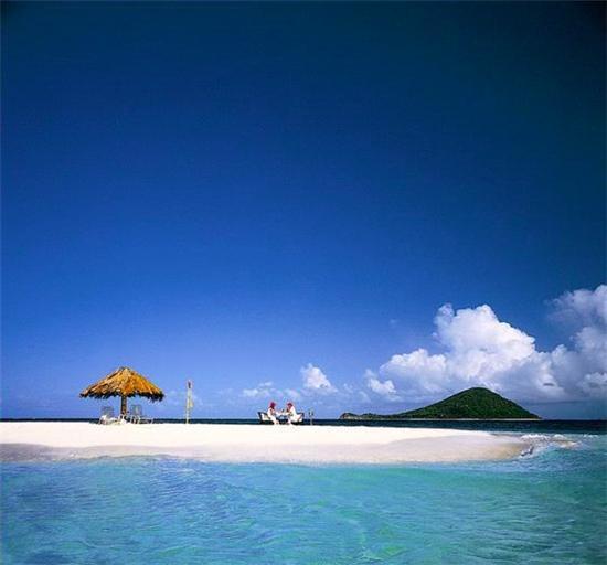 Petit St.Vincent Island - Petit St.Vincent Island - Petit St.Vincent - rentals