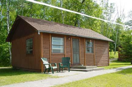 Outside View - How Sweet It Is, Cute & Cozy on the Lakefront!  #6 - Deer River - rentals