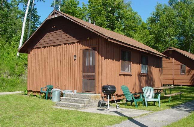 Outside View, Quaint & Cozy - Cozy & Quaint, Lakefront, Better With Age  #9 - Deer River - rentals