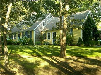West Hyannisport Vacation Rental (96128) - Image 1 - West Hyannisport - rentals