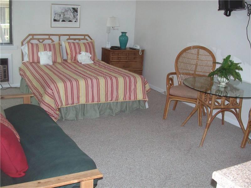 355 Oristo Lodge Villa - Wyndham Ocean Ridge - Image 1 - Edisto Beach - rentals