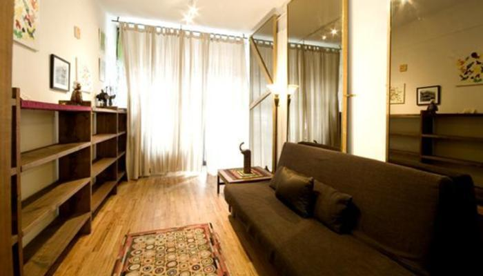 Lower East Side European Apartment, Downtown NYC - Image 1 - New York City - rentals