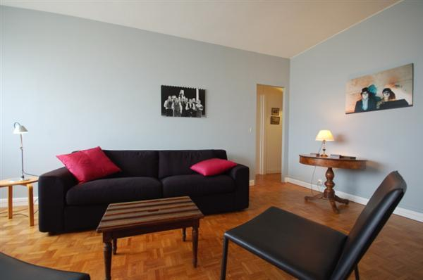 Montparnasse 1 Bedroom 1 Bath (3281) - Image 1 - Paris - rentals