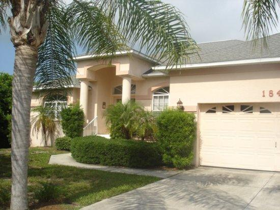 Lemon Bay 2 - beautiful waterviews, walk to beach - Image 1 - Englewood - rentals