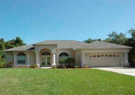 Manasota 14 - huge pool and games room - Image 1 - Englewood - rentals