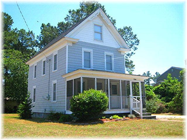 Blue Moon Front - Blue Moon Victorian near Bird Refuge/ Chincoteague - Chincoteague Island - rentals
