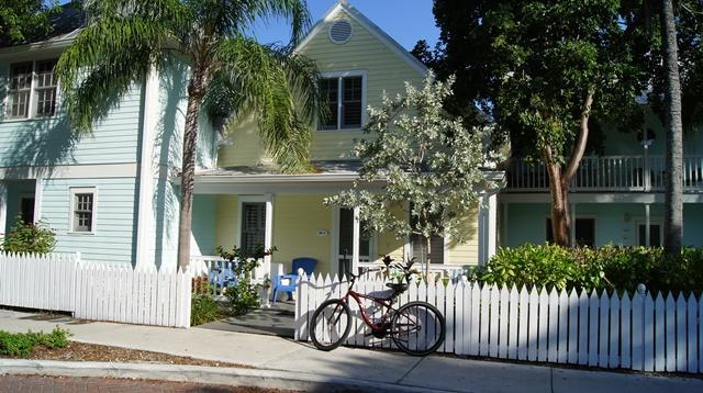 Welcome to A Touch of Bermuda in Key West - A Touch of Bermuda in Key West - Key West - rentals