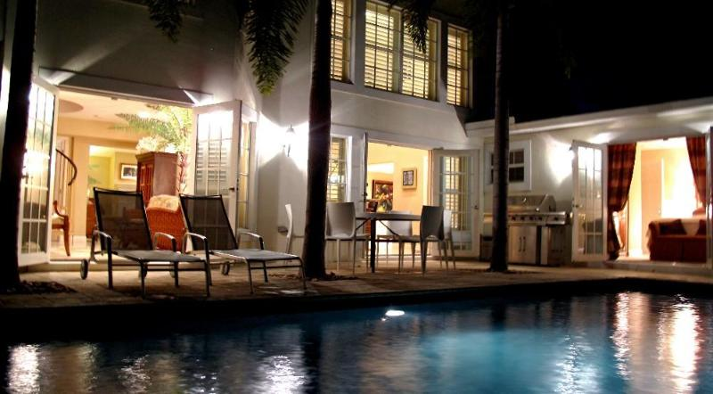 Requited Bliss - Luxury Resort Estate Pool Home - Image 1 - West Palm Beach - rentals