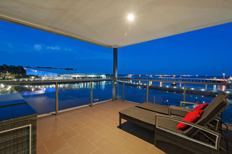 What a View - Neptuna - 3 Bedroom Darwin Waterfront Apartment - Darwin - rentals