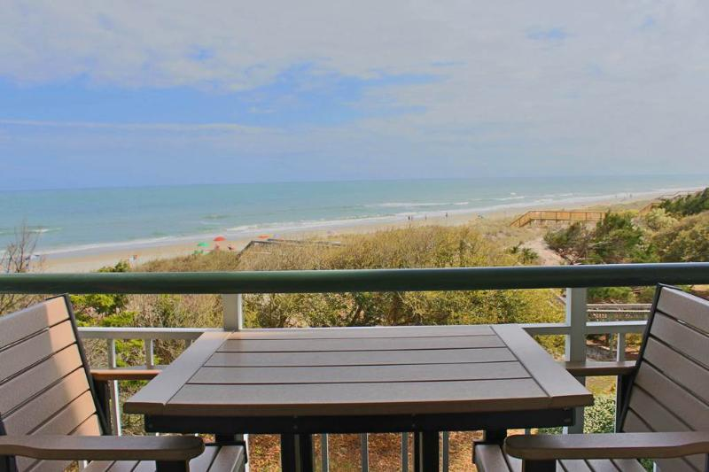 Bridgewater 201 - Oceanfront - Image 1 - Pawleys Island - rentals