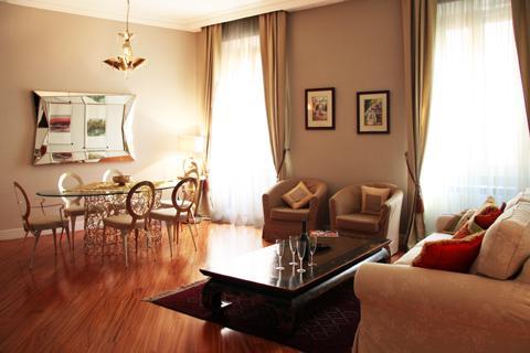 Capocci - 2394 - Rome - Image 1 - Rome - rentals