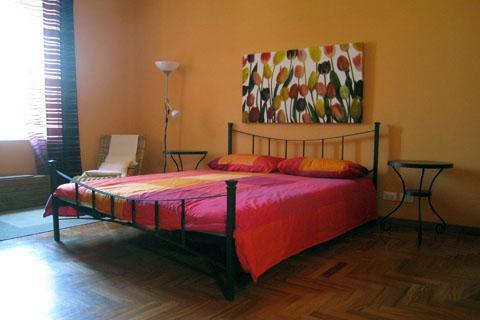 Otranto - 494 - Rome - Image 1 - Rome - rentals
