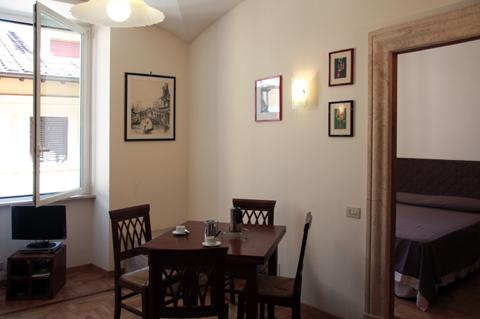 Borgo Pio (S. Peter) - 659 - Rome - Image 1 - Rome - rentals