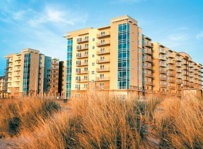 gallery 01 - The Resort at Seaside - Seaside - rentals