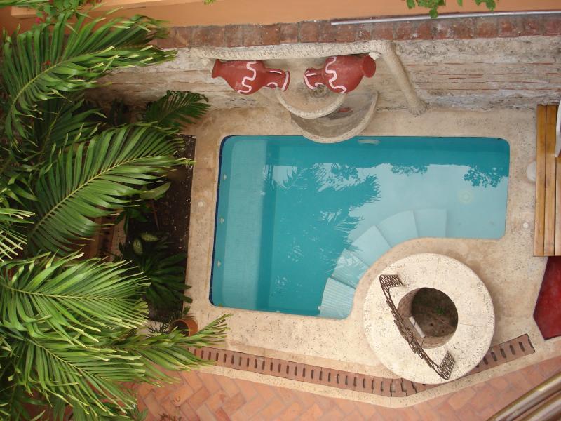 todas 020 - Stunning 1800 colonial Beauty in Old Cartagena - Cartagena - rentals