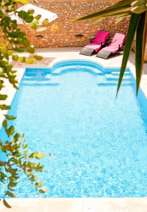 "Ta""Filomena Traditional Farmhouse Private Pool - Image 1 - Xaghra - rentals"