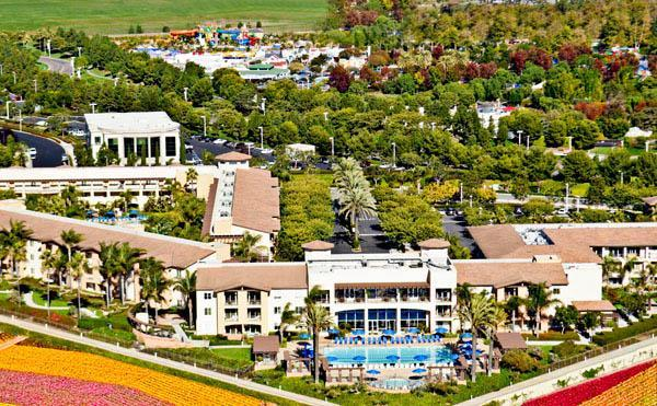 Grand Pacific Palisades & Lego Land - Hilltop Resort Overlooking Carlsbad Flower Fields - Carlsbad - rentals