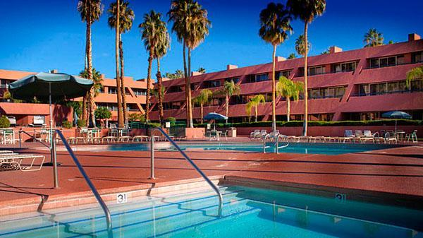 Refreshing oasis in the heart of Palm Springs - Image 1 - Palm Springs - rentals