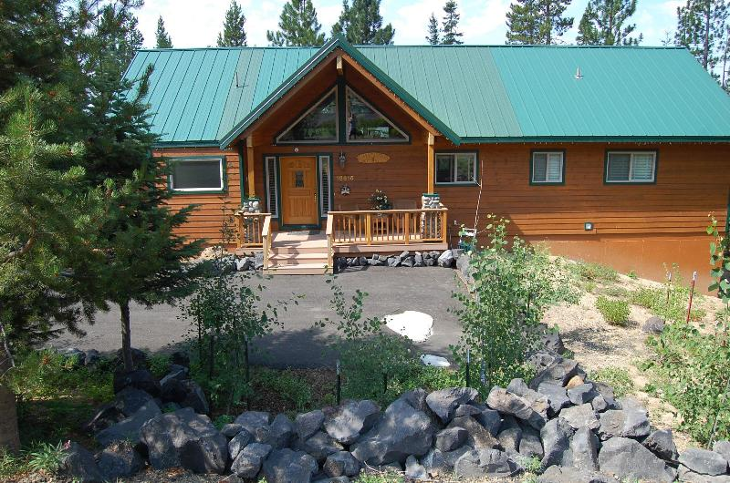 2009 - July 024.JPG - Mountain Lake Home with Hot Tub - Crescent Lake - rentals