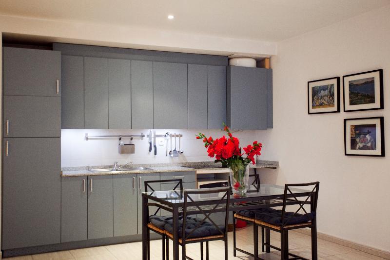 Las Ramblas  Apartment - Image 1 - Barcelona - rentals
