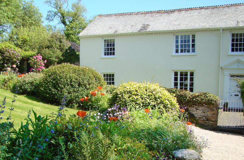 Lantallack House, Cornwall - Lantallack House - Saltash - rentals
