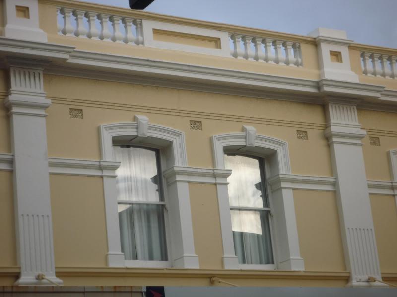 Heart of Fremantle facade - Heart of Fremantle - Fremantle - rentals