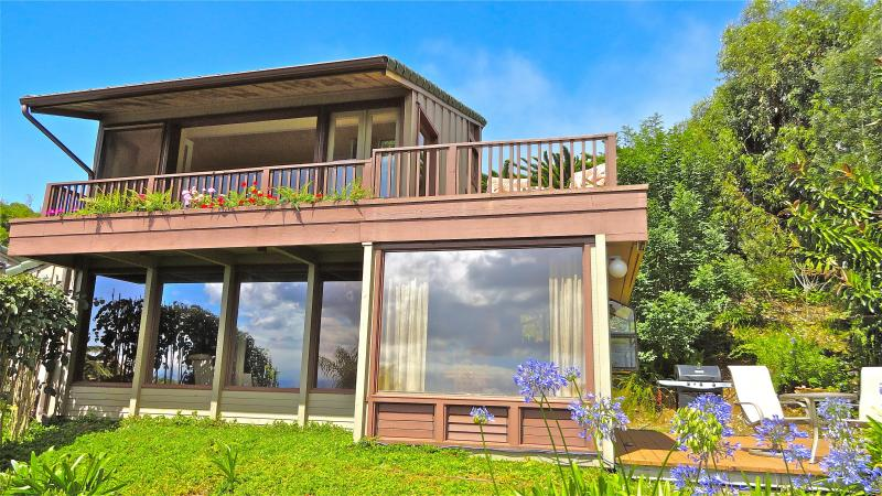 'Discover Aroma' at The Romantic Cottage - Image 1 - Makawao - rentals