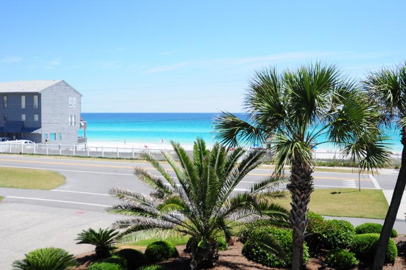 Gulf Winds #9  **Let's Make A Deal 4/11-5/20** - Image 1 - Destin - rentals