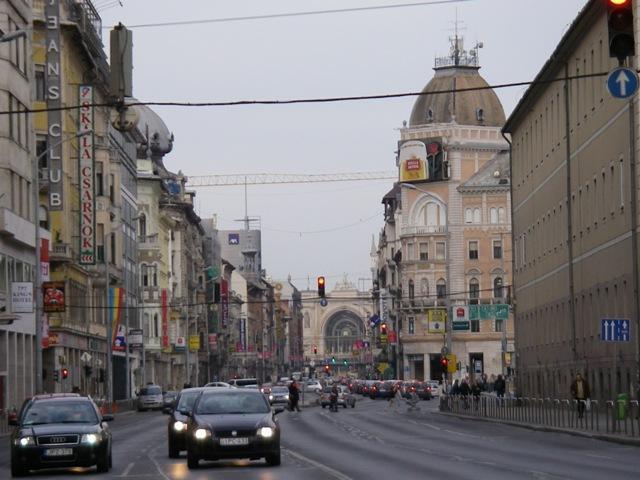 Rakoczi Street, 8th district Budapest - Budapest Holiday Apartment - Budapest - rentals