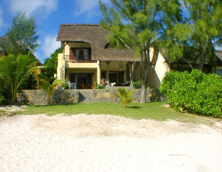 Villa Ernestville 2 - Image 1 - Pointe aux Cannoniers - rentals