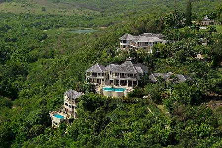 Greatview Villa - Fully Staffed, Treehouse, Kids Club, Golf Course - Image 1 - Montego Bay - rentals