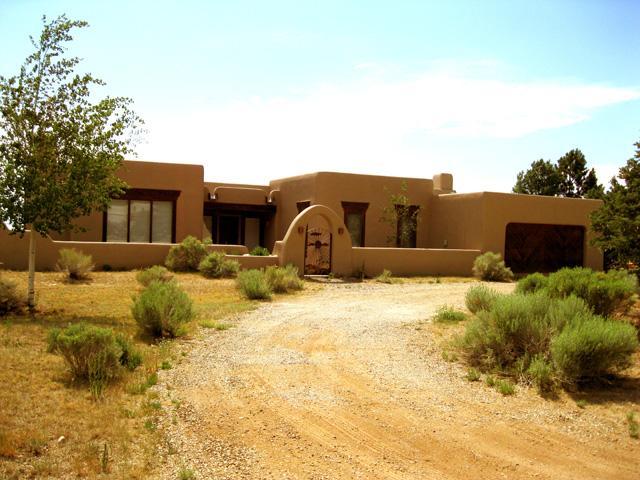 Casa Indio - Image 1 - Taos - rentals