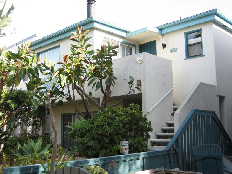 The Beach House Vacation Getaway! - Beach House Vacation Getaway! - Pacific Beach - rentals