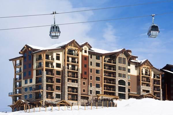 Edgemont - E2506 - Image 1 - Steamboat Springs - rentals