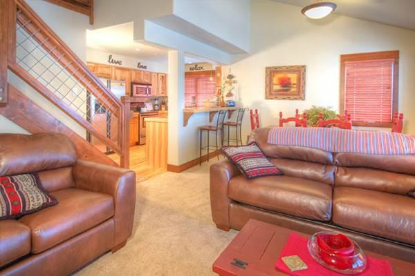 The Pines at Ore House - O3206 - Image 1 - Steamboat Springs - rentals