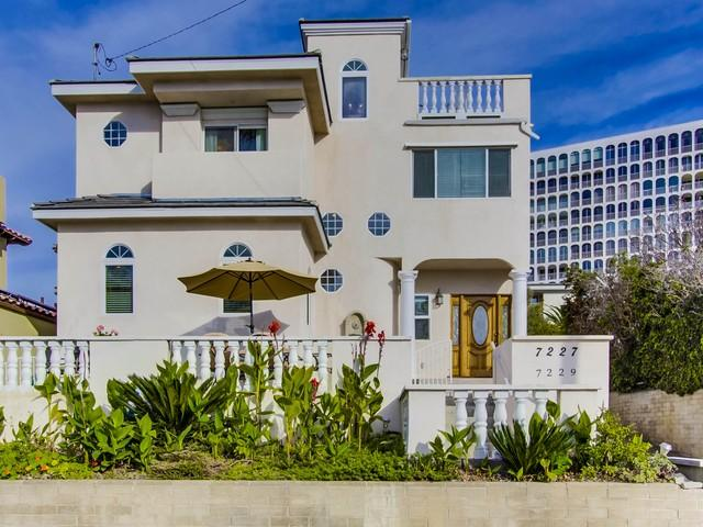 Welcome to Seaview - Amazing 7 bedroom house - great for families.... - La Jolla - rentals