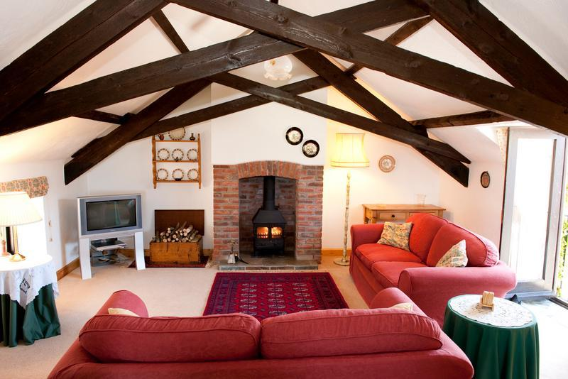 THE LOUNGE IN IVY - Ivy Cottage, Ocean Views in North Devon - Bideford - rentals
