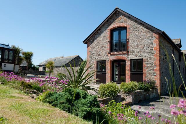 VINE COTTAGE - Vine Cottage on Magical North Devon Coast - Bideford - rentals