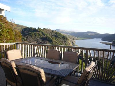 Castle Crag, Jenner, Russian River Vacation Homes - Castle Crag - Jenner - rentals
