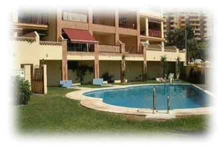 Swimming Pool - Luxurious 3 bed apartment fuengirola costa del sol - Fuengirola - rentals