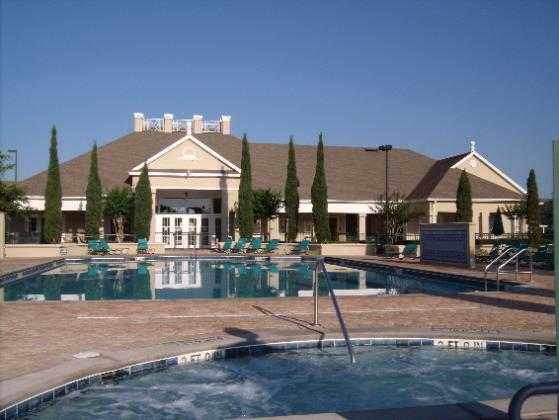 Club House, Swimming Pool & Hot Tub - Rachael Ray Recommended Vacation Home - Free Wi-Fi - Kissimmee - rentals