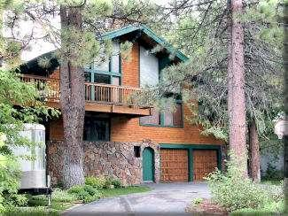 Dollar Pt Beauty*Hot tub*Pool/Beach/Tenis/PingPong - Image 1 - Tahoe City - rentals