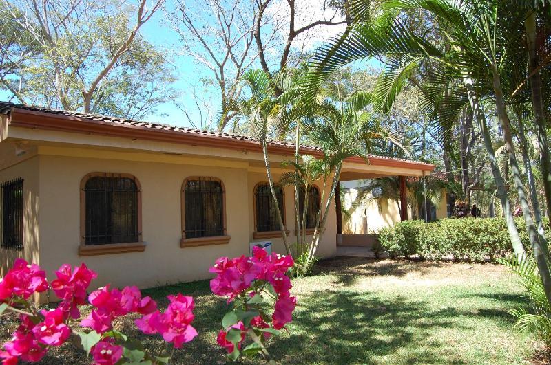 Playa Potrero,  Tropical Paradise 2 bdr  with pool - Image 1 - Playa Potrero - rentals
