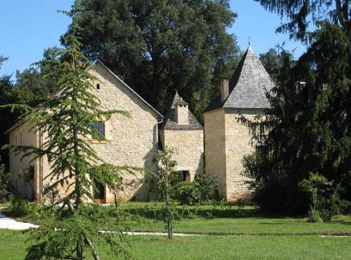 Our cottages - Le Petit-Manoir - best location, pool, Sarlat 5 min - Sarlat-la-Canéda - rentals