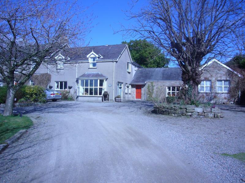 P1060689.JPG - Braeside Country House - Holywood - rentals