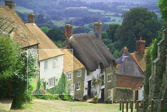 Gold Hill - Updown Cottage 5* luxury in Dorset. Stunning views - Shaftesbury - rentals
