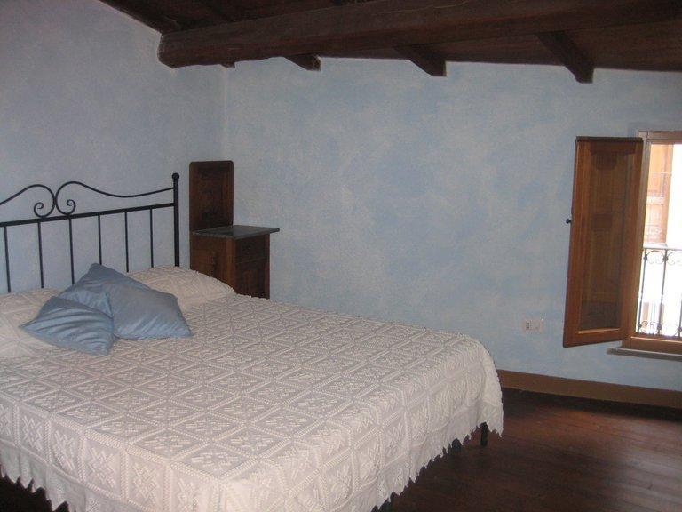 rsz 10 bedroom top floor - Charming historical stone-built house - Santu Lussurgiu - rentals