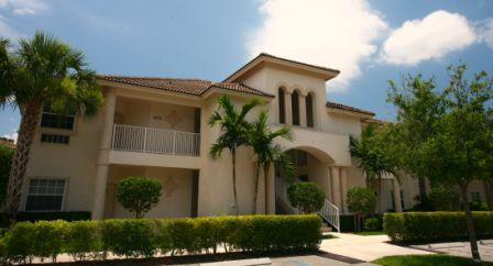 Golf Villa Exterior - Castle Pines.JPG - PGA Village Condo  - Daily, Weekly or Monthly - Port Saint Lucie - rentals