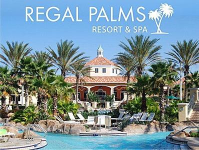 REGAL PALMS RESORT & SPA - Close to All Resort Amenities, Yet in Pleasant Pri - Davenport - rentals