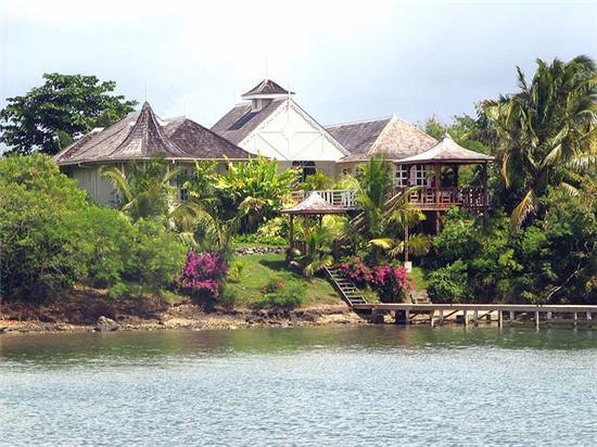 Ixora - Grenada - Ixora - Grenada - Lance Aux Epines - rentals